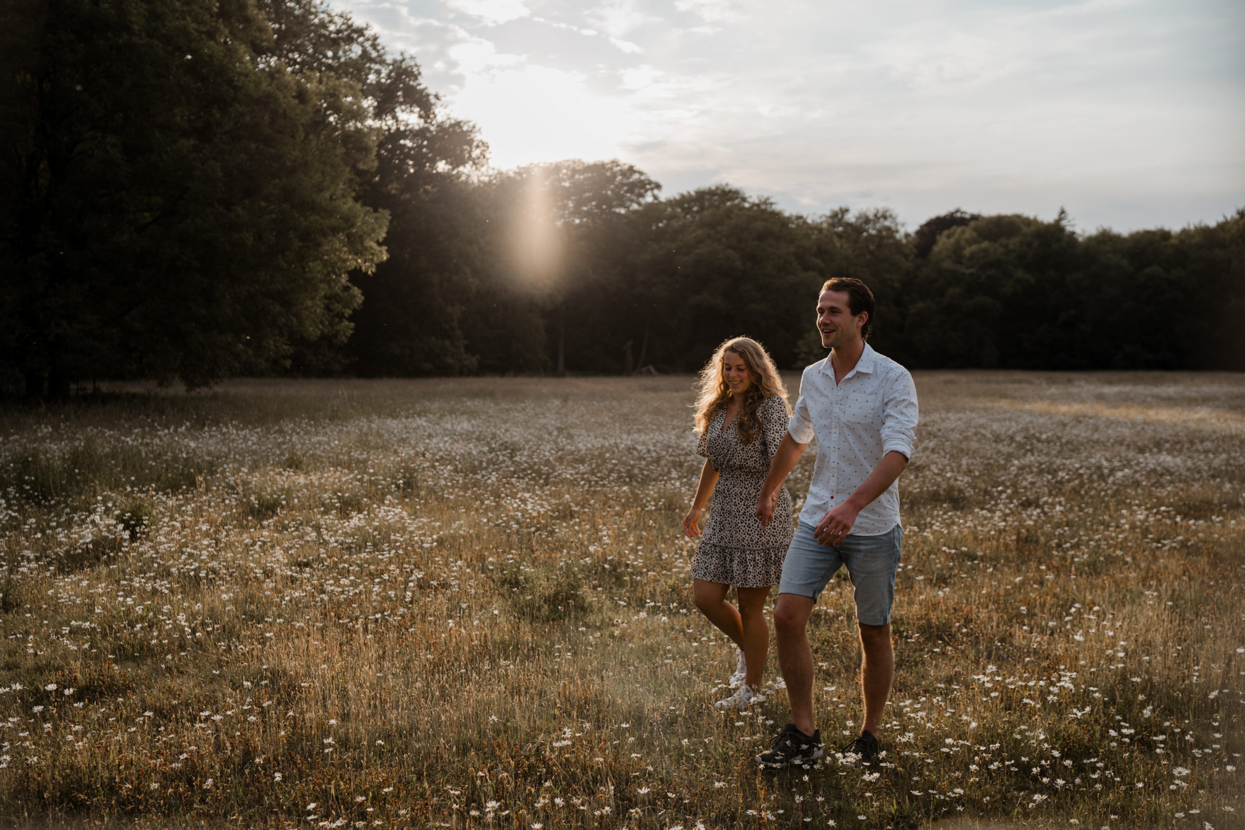 Love story – landgoed Elswout